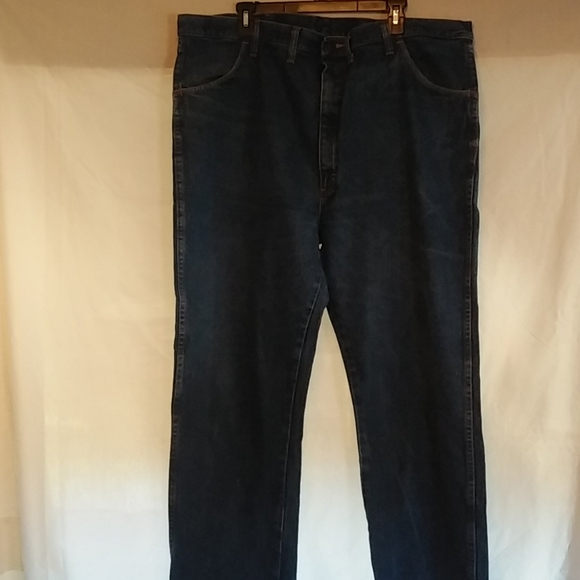 Rustler big men's Jeans